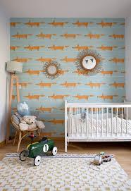 chambre papier peint relooking et décoration 2017 2018 chambre d enfant avec un