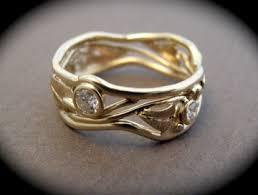 artisan wedding rings guptill jewelry custom wedding bands