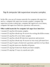 lab manager cover letter sample resume food engineer food service