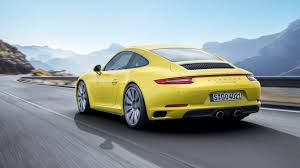 porsche 911 issues porsche issues trio of recalls for collision related safety issues