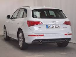 audi q5 hybrid 2 0 155kw hybrid 180kw 5dr 4x4 2010 rica