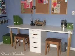Ikea Kids Desk Kids Art Center Clean And Scentsible