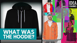 what was the hoodie youtube