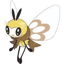 ribombee pokémon bulbapedia the community driven pokémon
