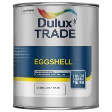 dulux trade eggshell custom mixed colours