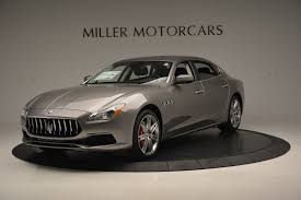 red maserati quattroporte 2017 maserati quattroporte s q4 granlusso stock m1686 for sale