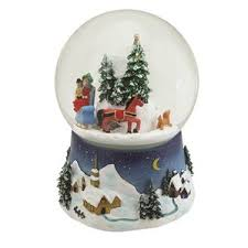 snow globes you ll wayfair