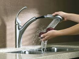 Kohler Touch Faucets Kitchen Kitchen Faucets Copper Kitchen Faucets Kohler Lowes White Faucet