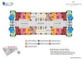 Garden Floor Plan by Kai Garden Residences Mandaluyong Dmci Homes Online