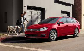 volkswagen santa new volkswagen golf sportswagen lease and finance offers south
