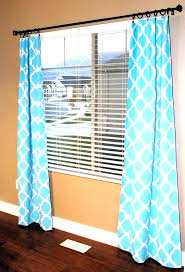 Colorful Patterned Curtains Colorful Curtains Jordimajo