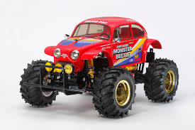 tamiya blackfoot the return of albert attaboy u2013 tamiya monster beetle reissue