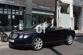 bentley phantom 2016 used bentley cars spain