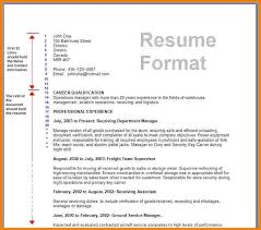 canadian resume best solutions of sample resume format in canada about template