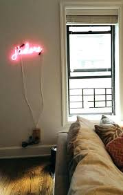 Bedroom Neon Lights Bedroom Neon Lights Serviette Club