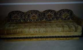 have a couch it may be from the 70 u0027s anyone know about couches