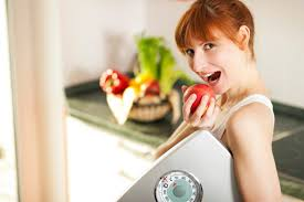 healthy foods to help lose weight fast by certified weight loss expert