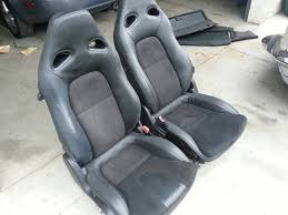 nissan almera leather seat nissan black leather gear knob u0026 r35 gtr front seats wanted