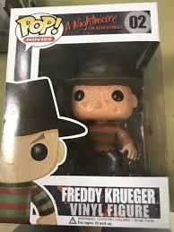 Pop Freddy Krueger Figure Collectibles In Hasbrouck Heights Nj