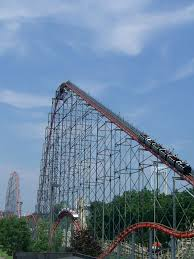 Dorney Park Halloween Commercial by Steel Force Wikipedia