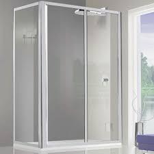 parete fissa doccia parete fissa per box doccia smeralda in acrilico ceramicstore