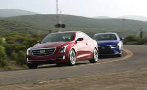 lexus rc 350 vs audi s3 2015 audi s5 vs cadillac ats coupe 3 6 lexus rc350 f sport