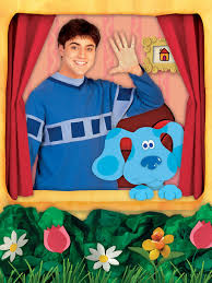 blue u0027s clues cast and characters tvguide com