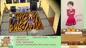 Home Design Game Youtube by Animal Crossing Happy Home Designer Let U0027s Play 66 Part 2 Youtube