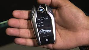 bmw 5 series key fob top 5 technologies in the bmw 7 series