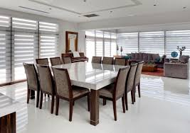 dining room surprising white square dining room table