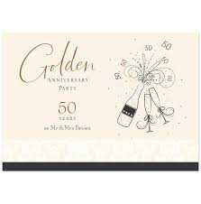 50th wedding anniversary invitation wording ideas iidaemilia com