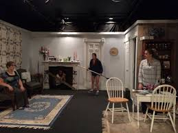 backyard theater ensemble releases new show dates for u0027extremities