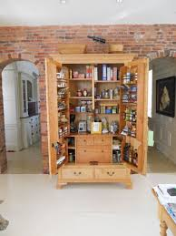 Unfinished Kitchen Pantry Cabinets by Unfinished Wood Pantry Cabinet Techethe Com