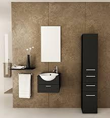 Single Bathroom Vanity by Amazon Com Jwh Living Mira Single Bathroom Vanity Home U0026 Kitchen