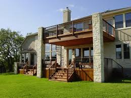 patio incredible patio and deck designs ideas pictures of