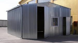 capannoni usati in ferro smontati capannoni prefabbricati industriali agricoli e magazzini coibentati