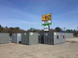 storage containers for sale or lease pac van boston ma