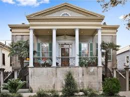 How To Construct A House On A Land Of 25 40 New Orleans U0027s 25 Most Expensive Homes For Sale