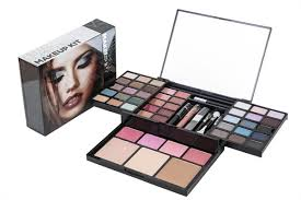victoria secret 39 s give me n6 glam makeup kit for women makeup kit
