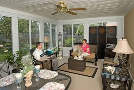 Deck To Sunroom Can I Put A Patio Enclosure On My House