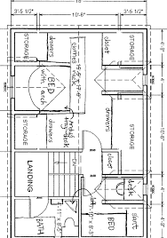 small house bluffton floor plans for a small house