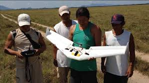 diy drone diy drones might just be the future of rainforest conservation