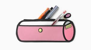 pencil cases pencil collection tricks the eye