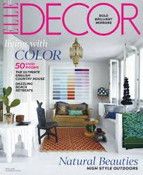 arthelix u2014 royce weatherly in elle décor royce weatherly is