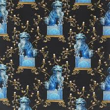 Upholstery Fabric For Curtains Upholstery Fabric For Curtains Scenic Pattern Cotton Chien