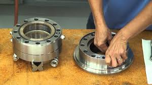 assembly of a 7 500 psi capable washpipe unit youtube