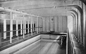 first class facilities of the rms titanic wikiwand