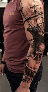 the 25 best tattoos for men ideas on pinterest pirate tattoo