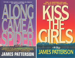 world s best selling author patterson on how to write an unputdo