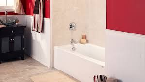 bathtub liners custom shower wall liners one day bath bathtub shower liner